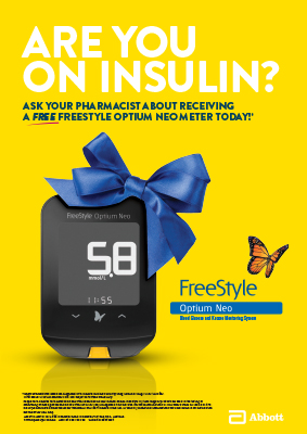 Abbott Glucometer Offer