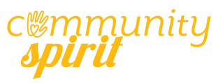 Community Spirit Logo